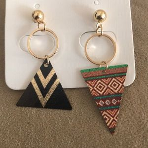 Jewelry - 💘Fashion Statement Earrings